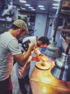 chef youssef akiki - Liban