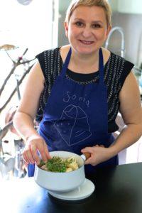 chef Sonia Ezgulian
