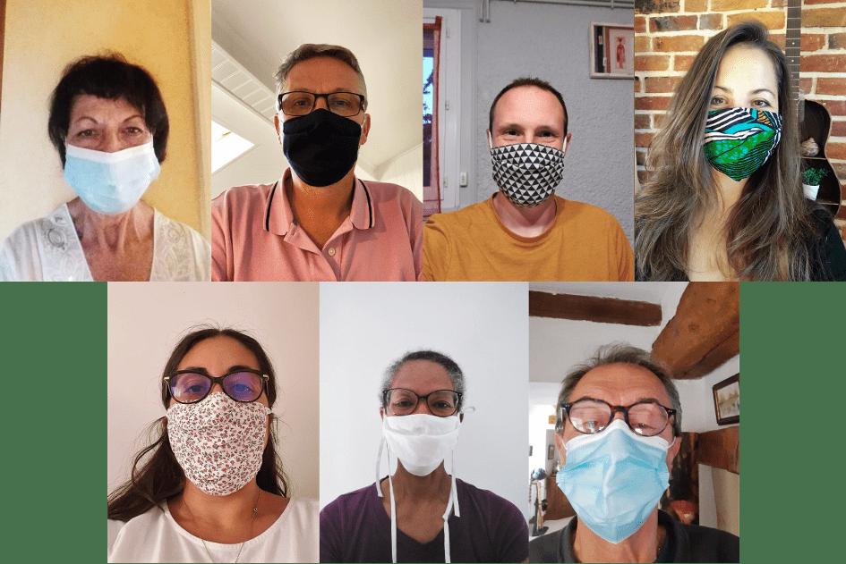 CA de Konstelacio masqué