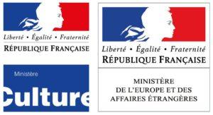 ministère de la culture et des affaires étrangères
