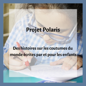 Projet Polaris visuel nos actions