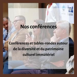Visuel Conférences Konstelacio
